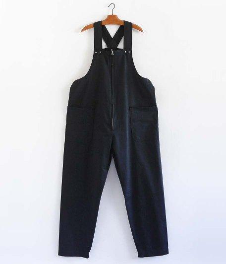 KAPTAIN SUNSHINE Deck Trouseres [BLACK]