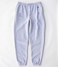 NEMES DIAMOND LIFE SWEAT PANTS [GRAY]