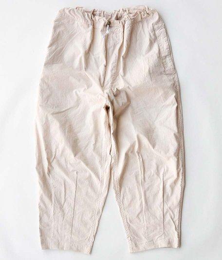 Customized by RADICAL Italian Military EZ Snow Camo Pants [IVORY]