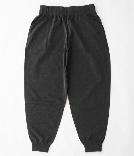 crepuscule Wholegarment Pants [D.GRAY]