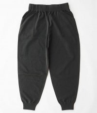 crepuscule Wholegarment Pants [D.GRAY]