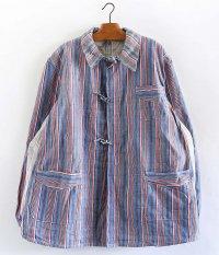 Customized by RADICAL ブルガリア軍 スリーピングシャツ