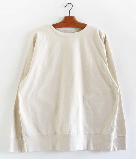 NECESSARY or UNNECESSARY MAC L/S [NATURAL]