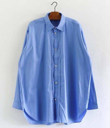 ENCOMING CLASSIC LONG SLEEVE SHIRT [OLYMPIC BLUE]