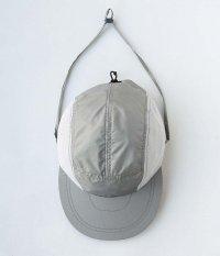 rajabrooke ANAK CAP [CEMENT]