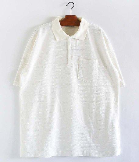 DRESS Ground Keeper Polo Shirt [WHITE]