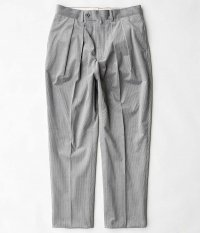 NEAT French Corduroy Tapered [GRAY]