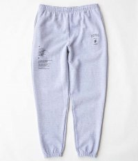 NEMES N.B.A.S.T SWEAT PANTS [GRAY]