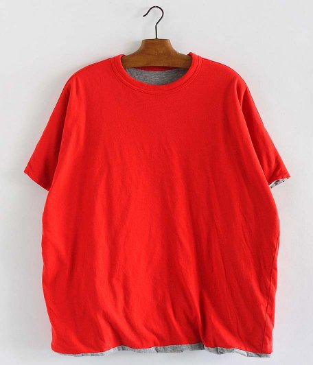 NECESSARY or UNNECESSARY REVERSE TEE [RED]
