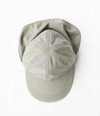 tone SUNSHADE CAP [MOSS]