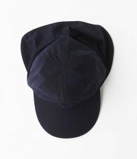 tone SUNSHADE CAP [NAVY]