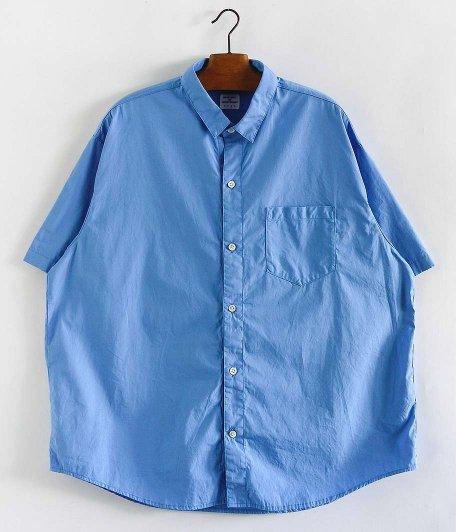NECESSARY or UNNECESSARY MINI COLLAR [BLUE]