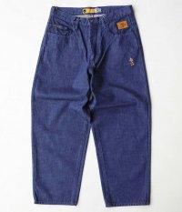 gourmet jeans TYPE 3 FLETCHER [BLUE]