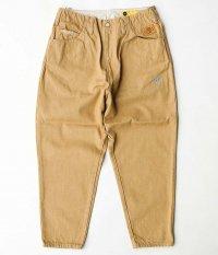 gourmet jeans TYPE 3 LEAN [BEIGE]