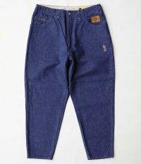 gourmet jeans TYPE 3 LEAN [BLUE]