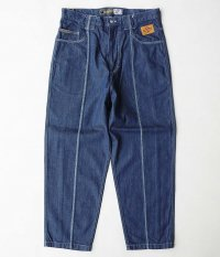 gourmet jeans TYPE 3 LOCK STITCH [INDIGO]