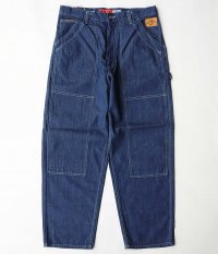 gourmet jeans TYPE 3 D.K.C.P [INDIGO]