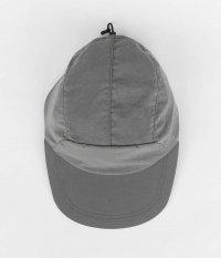 rajabrooke KUFI MIX CAP [CEMENT]