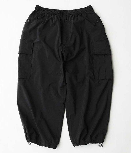 DAIWA PIER 39 GORE-TEX INFINIUM™ TECH WIDE 6P PANTS [BLACK]
