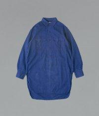 50's Adolphe Lafont フレンチワークシャツ