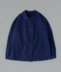 50's フレンチワークジャケット
