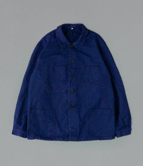 VETRA フレンチワークジャケット