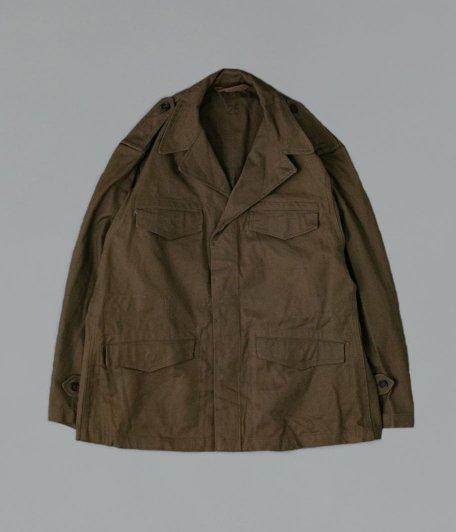 50's フランス軍 M-47フィールドジャケット 後期型 [Dead Stock]