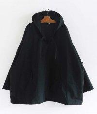 MexiPa Horse Cloth Mexican Parker [BLACK]