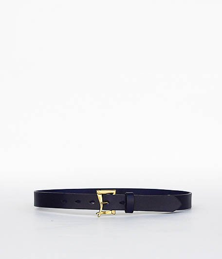 THE SUPERIOR LABOR Standard Belt [navy]