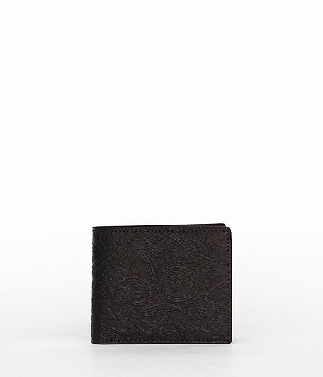THE SUPERIOR LABOR wallet [cordovan]