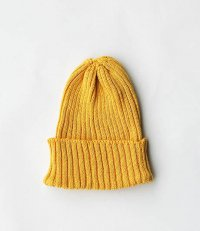 HIGHLAND2000 Bob Cap Cotton Solid [YELLOW]