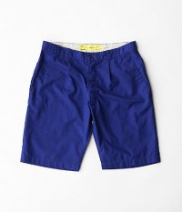 NECESSARY or UNNECESSARY SERVICE WORK SHORTS [ROYAL]