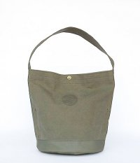 ハチガハナ Bucket Bag [KHAKI]