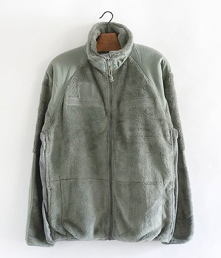 ROTHCO ECWCS Fleece Jacket Slim Fit Remake [FOLIAGE]