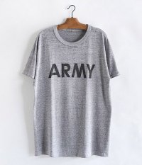 80's ARMY Tシャツ
