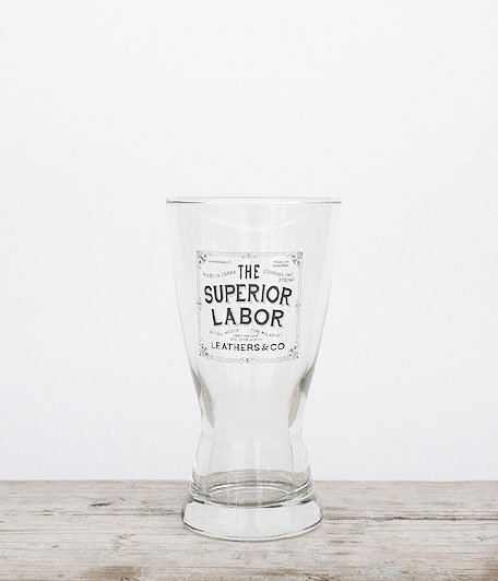 THE SUPERIOR LABOR Beer Tumbler [black]