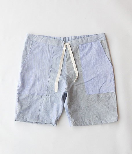 Remake Eazy Shorts size S [by RADICAL]