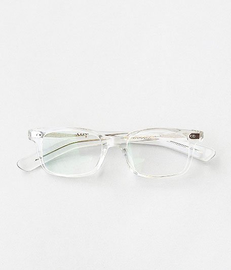 Buddy Optical MIT [clear]