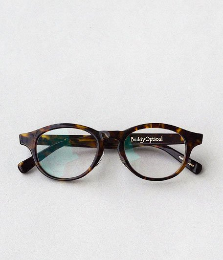Buddy Optical CU [tortoise]