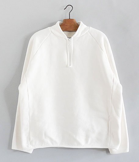 NECESSARY or UNNECESSARY PULL OVER 2 [WHITE]
