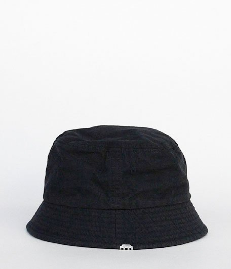 DECHO Bucket Hat [NAVY]