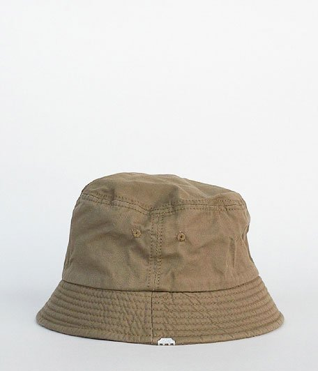 DECHO Bucket Hat [BEIGE]
