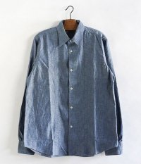 NECESSARY or UNNECESSARY BETWEEN [CHAMBRAY]