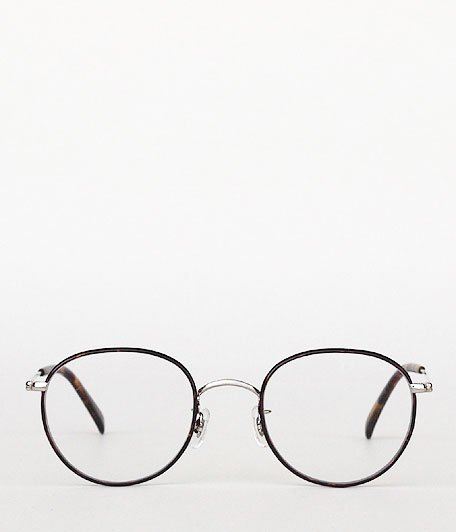 Buddy Optical Princeton NORMAL [silver]
