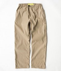 NECESSARY or UNNECESSARY SPINDLE SPORTS [BEIGE]