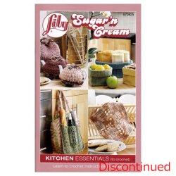 英文パターンブック Kitchen Essentials