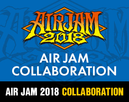 AIRJAM 2018 Official