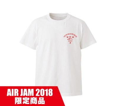 BRAHMAN_AIR JAM2018 T [C]_WHITE