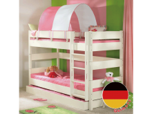 二段ベッド BIANCOMO / H155 / 白