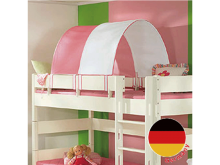 ベッドテント / PAIDI / ハーフタイプ